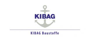 Logo Kibag Baustoffe