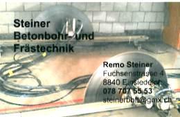 VK Remo Steiner